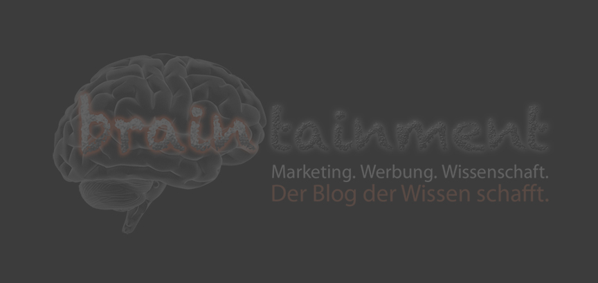 Blog - braintainment Angebot Benjamin Ott